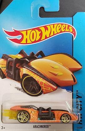 Hot Wheels City - Arachnorod