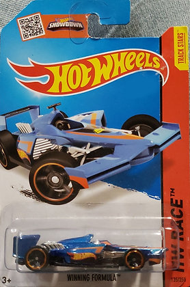 Hot Wheels Race - Winning Formula