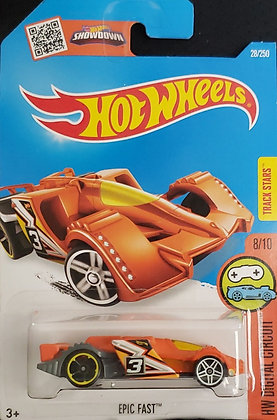 Hot Wheels Digital Circuit - Epic Fast