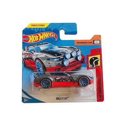 Hot Wheels Daredevils - Rally Cat