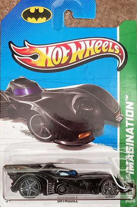 Hot Wheels Imagination - Batmobile