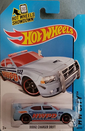 Hot Wheels City - Dodge Charger Drift