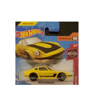 Hot Wheels Nissan - Nissan Fairlady Z