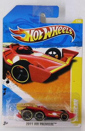 Hot Wheels Premiere - Danicar