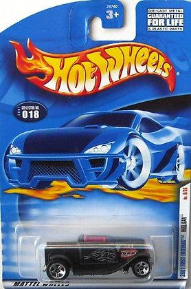 Hot Wheels First Editions - Hooligan