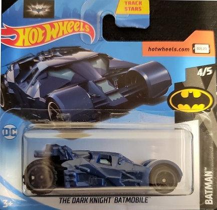 Hot Wheels Batman - The Dark Knight Batmobile
