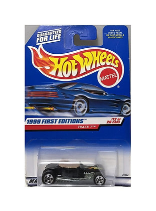 Hot Wheels First Editions - Track T
