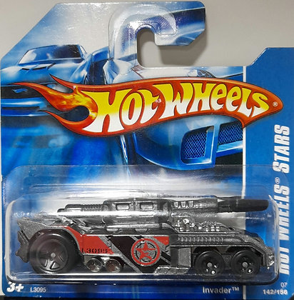 Hot Wheels Stars - Invader