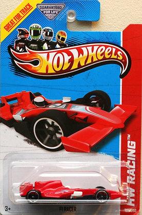 Hot Wheels Racing - F1 Racer
