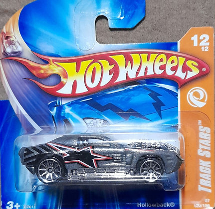 Hot Wheels Track Stars - Hollowback