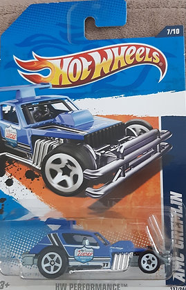 Hot Wheels Performance - AMC Gremlin