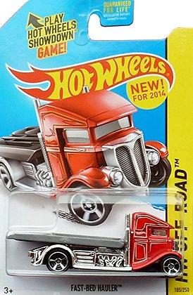 Hot Wheels Off-Road - Fast-Bed Hauler