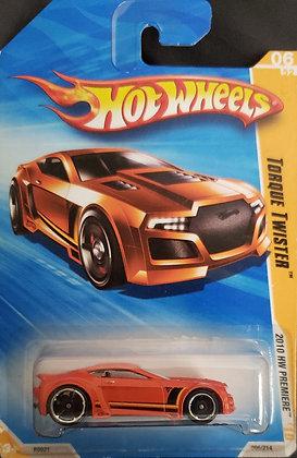 Hot Wheels Premiere - Torque Twister