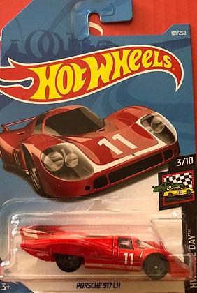 Hot Wheels Race Day - Porsche 917 LH