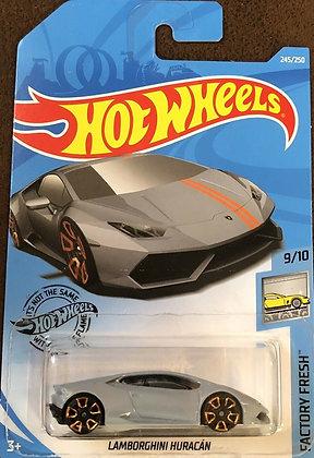 Hot Wheels Factory Fresh - Lamborghini Huracan