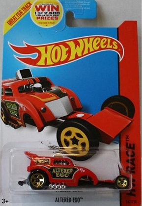 Hot Wheels Race - Altered Ego
