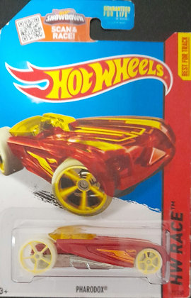 Hot Wheels Race - Pharodox