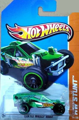Hot Wheels Stunt - Team Hot Wheels Buggy