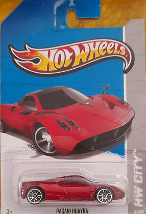 Hot Wheels City - Pagani Huayra