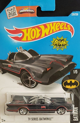 *Super T-Hunt* Hot Wheels Batman - TV Series Batmobile