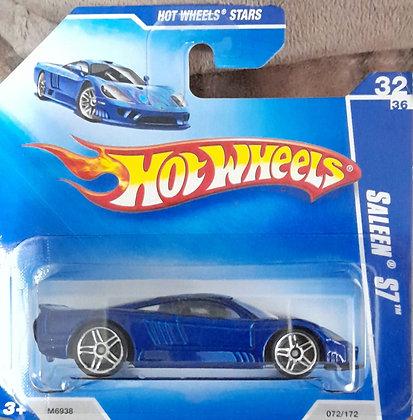 Hot Wheels Stars - Saleen S7