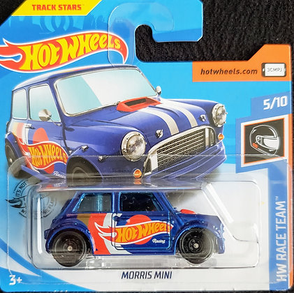 Hot Wheels Race Team - Morris Mini