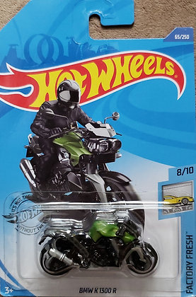 Hot Wheels Factory Fresh - BMW K 1300 R