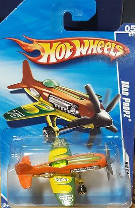 Hot Wheels Racing - Mad Propz