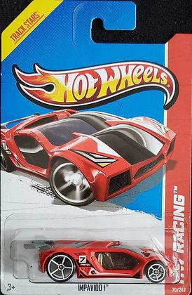 Hot Wheels Racing - Impavido 1