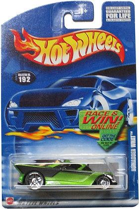 Hot Wheels Mattel Wheels - Nomadder What