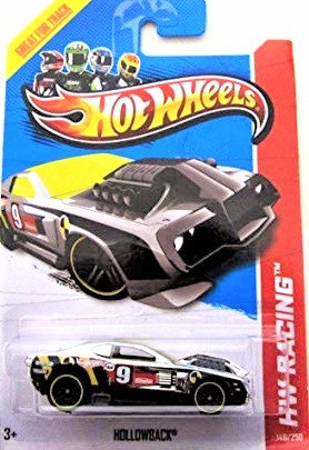 Hot Wheels Racing - Hollowback