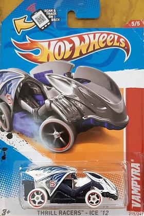 Hot Wheels Thrill Racers - Vampyra