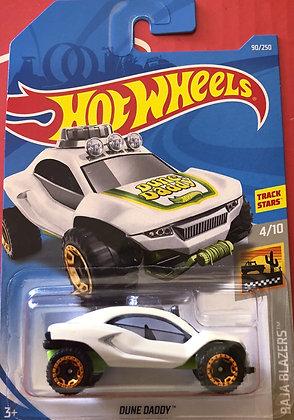 Hot Wheels Baja Blazers - Dune Daddy