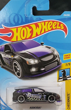 Hot Wheels Checkmate - Audacious