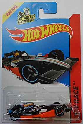 Hot Wheels Race - F1 Racer