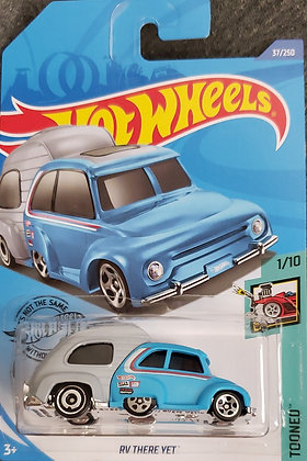Hot Wheels Tooned - RV There Yet