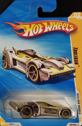Hot Wheels Premiere - Tooligan
