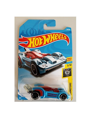 Hot Wheels Experimotors - Tooligan