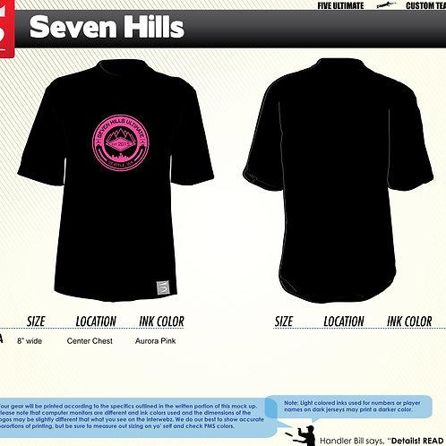 Seven Hill Short Sleeve Jersey