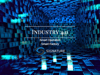 Are You Ready? Industry 4.0 (The right equipment)
