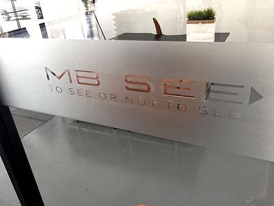 MB SEE kontor