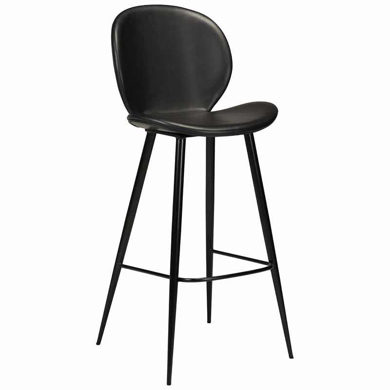 Dan Form Bar Stools Danish Designer