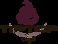 Tiptop logo, Thailand