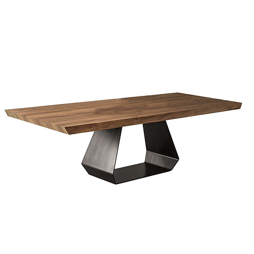 NORDIC WIDE DINING TABLE