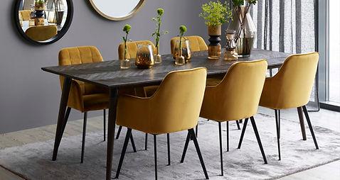 DAN-FORM Denmark | Modern Danish furniture design