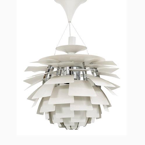 ARTICHOKE LAMP (WHITE)