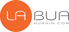 La Bua logo, prestigefuld resort i Thailand