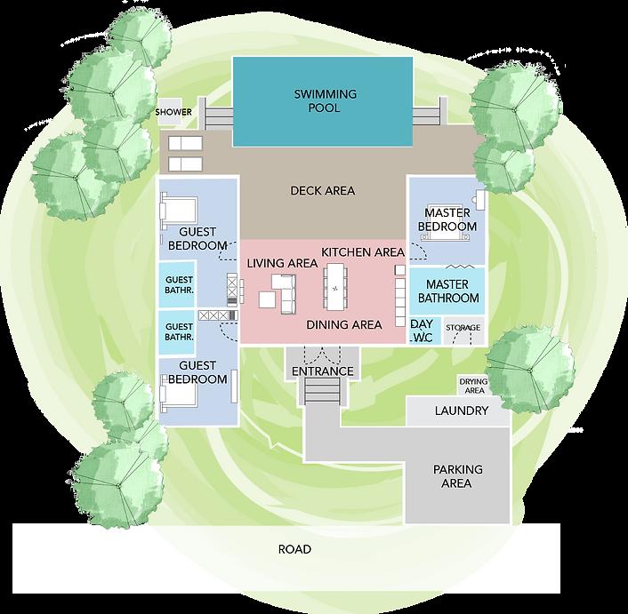 N4 floor plan