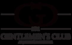 Gentlemans Club logo, Odense