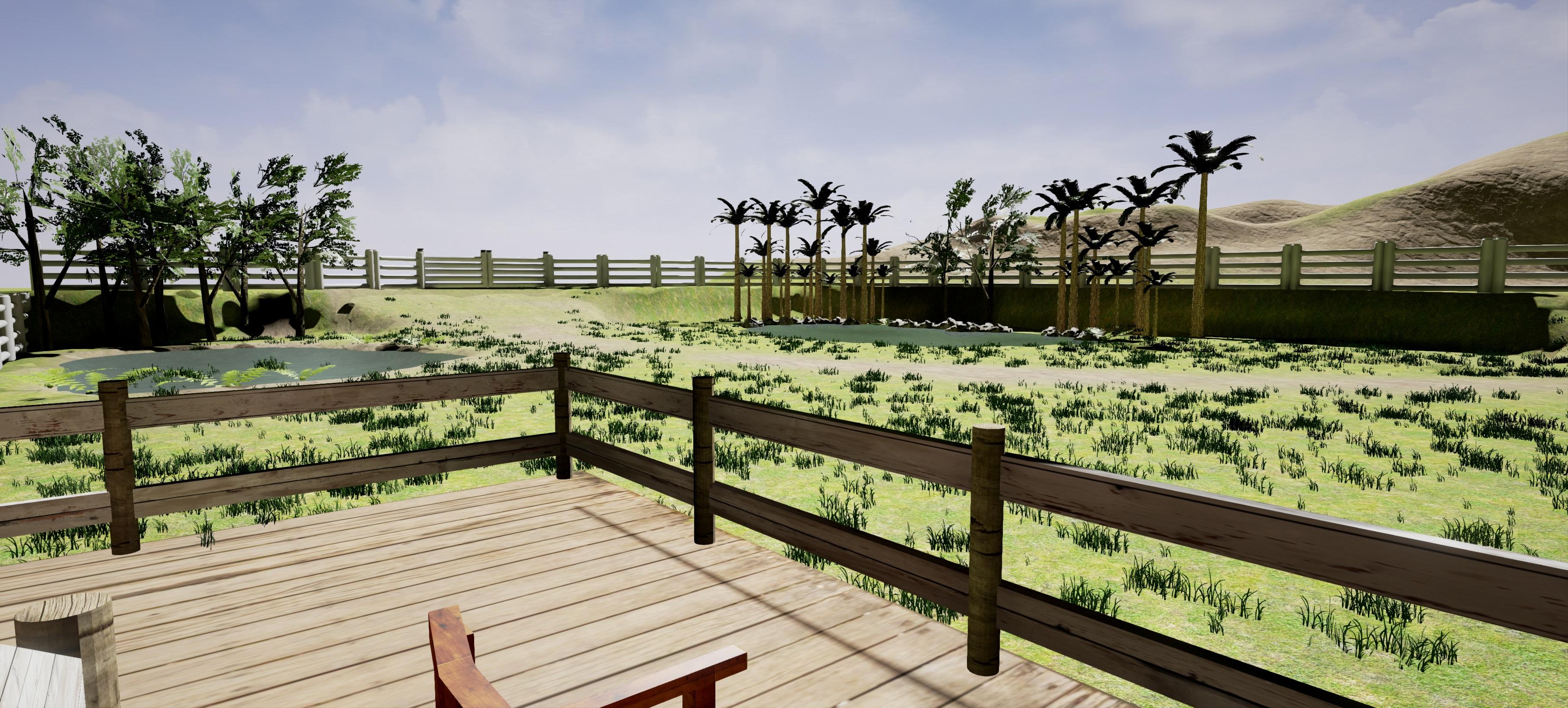 Visitors Platform